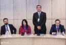 """Bakı Ali Neft Məktəbində """"PMI Azerbaijan 2019"""" sammiti keçirilib"""