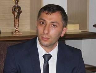 Image result for elçin əfəndi