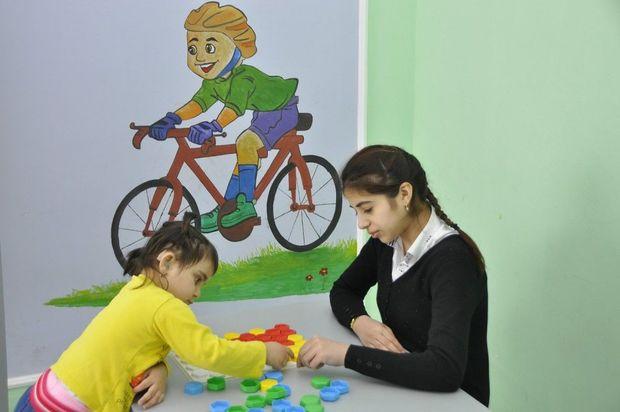 Image result for sağlamlıq imkanları məhdud uşaqlar