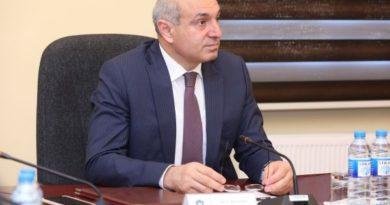 """Qulu Novruzov: """"Bizim əsas missiyamız yetkin şəxsiyyətlər yetişdirməkdir"""""""