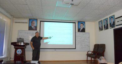Riyaziyyat və Mexanika İnstitutunda növbəti elmi seminar keçirilib