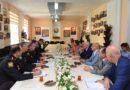 ADU-nun rektoru Polis Akademiyasının nümayəndə heyəti ilə görüşüb