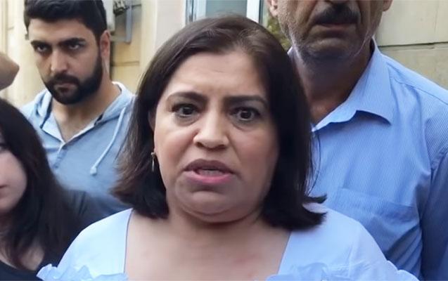 Sevinc Abbasova Məlahət Hüseynova ile ilgili görsel sonucu
