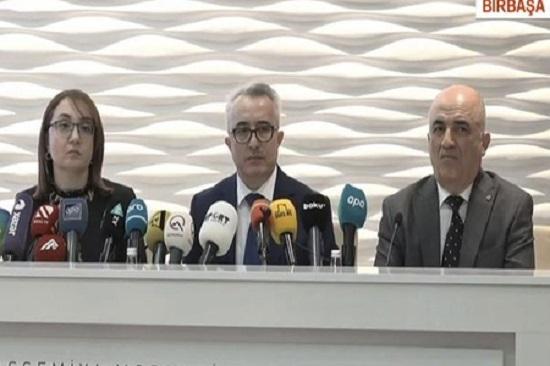 Operativ qərargah: Məzuniyyətə göndərilən vətəndaşların ...