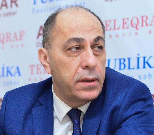 Professor Adil Qeybulla Azərbaycanda koronavirusun tamamən yoxa ...