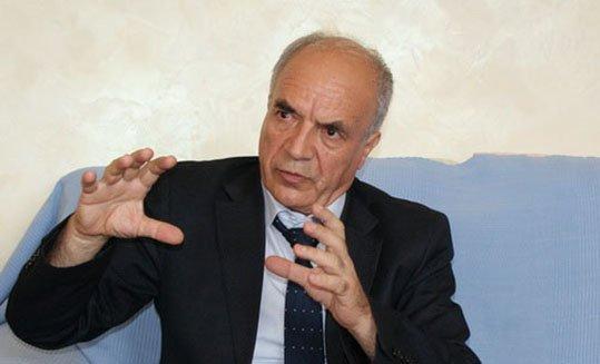 Əhməd Qəşəmoğlu: BMT əhali artımının sürətini azaltmaq üçün ...