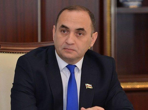 Deputat Ceyhun Məmmədov – Müsəlman ölkələrində din təhsili