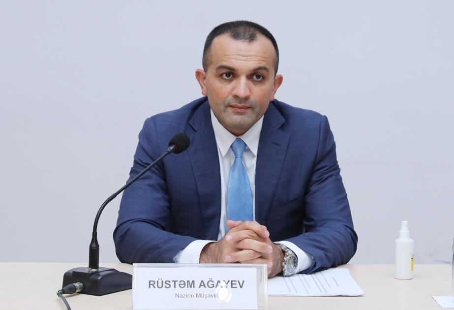 Rüstəm Ağayev: