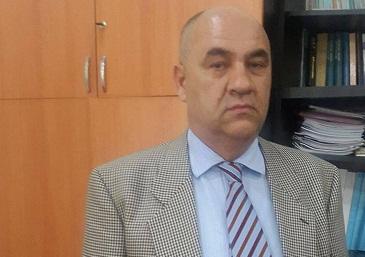 """Əlimusa İbrahimov: """"Ermənistan parlamentinin """" Ali Təhsil və Elm haqqında """" qanuna dəyişikliyi"""""""